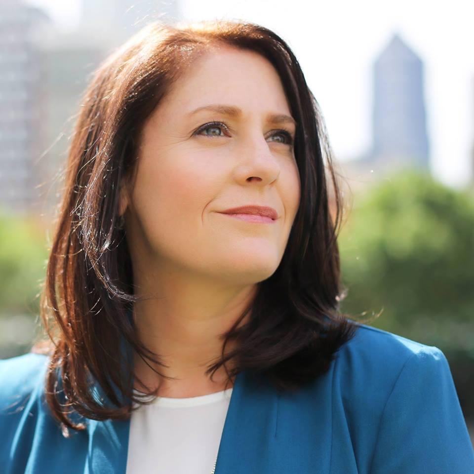Justine Robbins