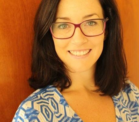 Lauren Blundell, TCI Accredited Professional Coach