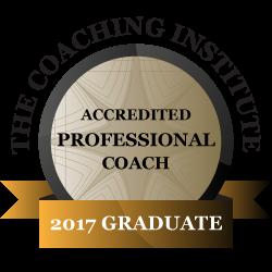 Graduate Accredited Professional Coach 2017 large