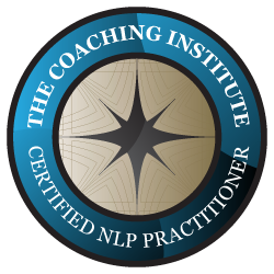 TCI Certified NLP Practitioner  large