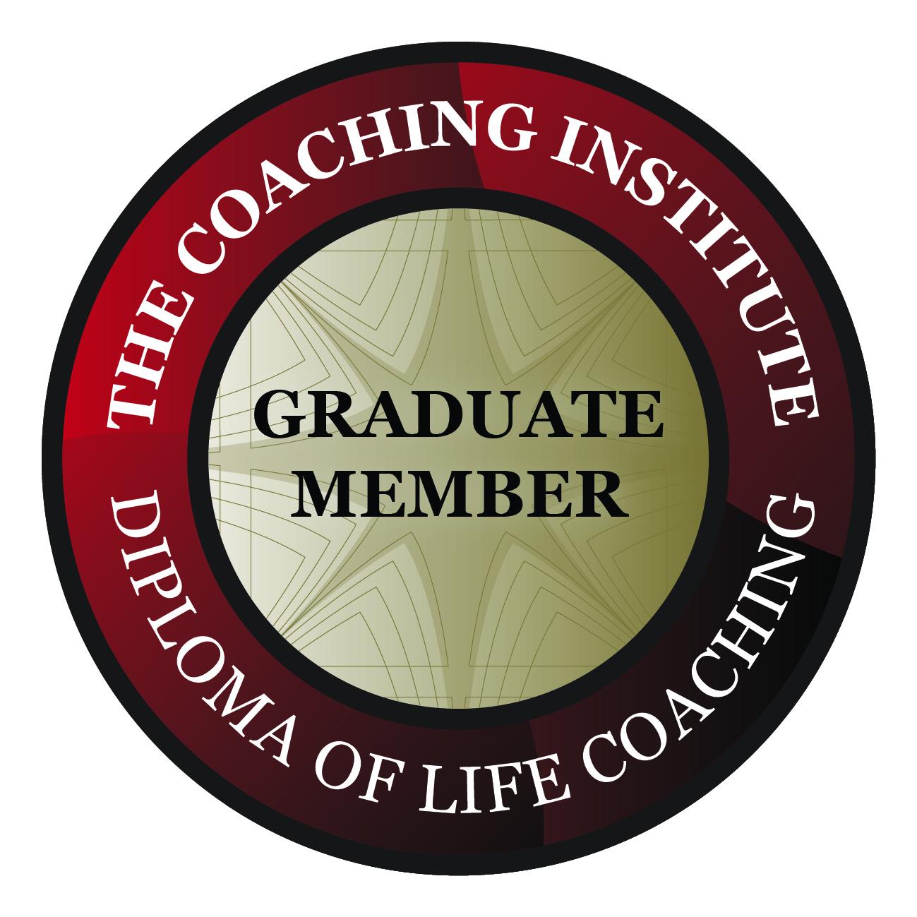Diploma of Life Coaching  large