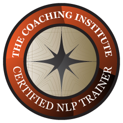TCI Certified NLP Trainer  large