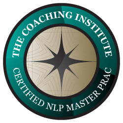 Certified NLP Master Practitioner  large