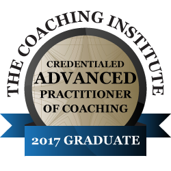 Graduate Credentialed Advanced Practitioner of Coaching 2017 large