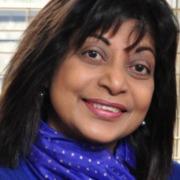 Anne Asha