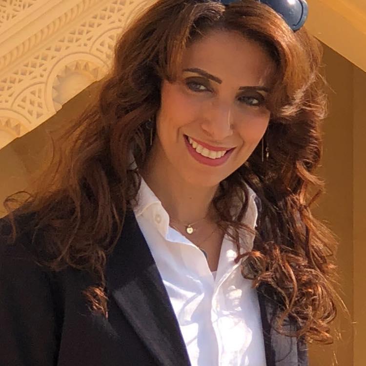 Heidi Soliman