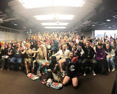 How to Run a Successful Workshop 20180813