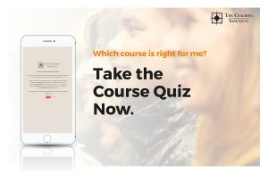which course is right for me