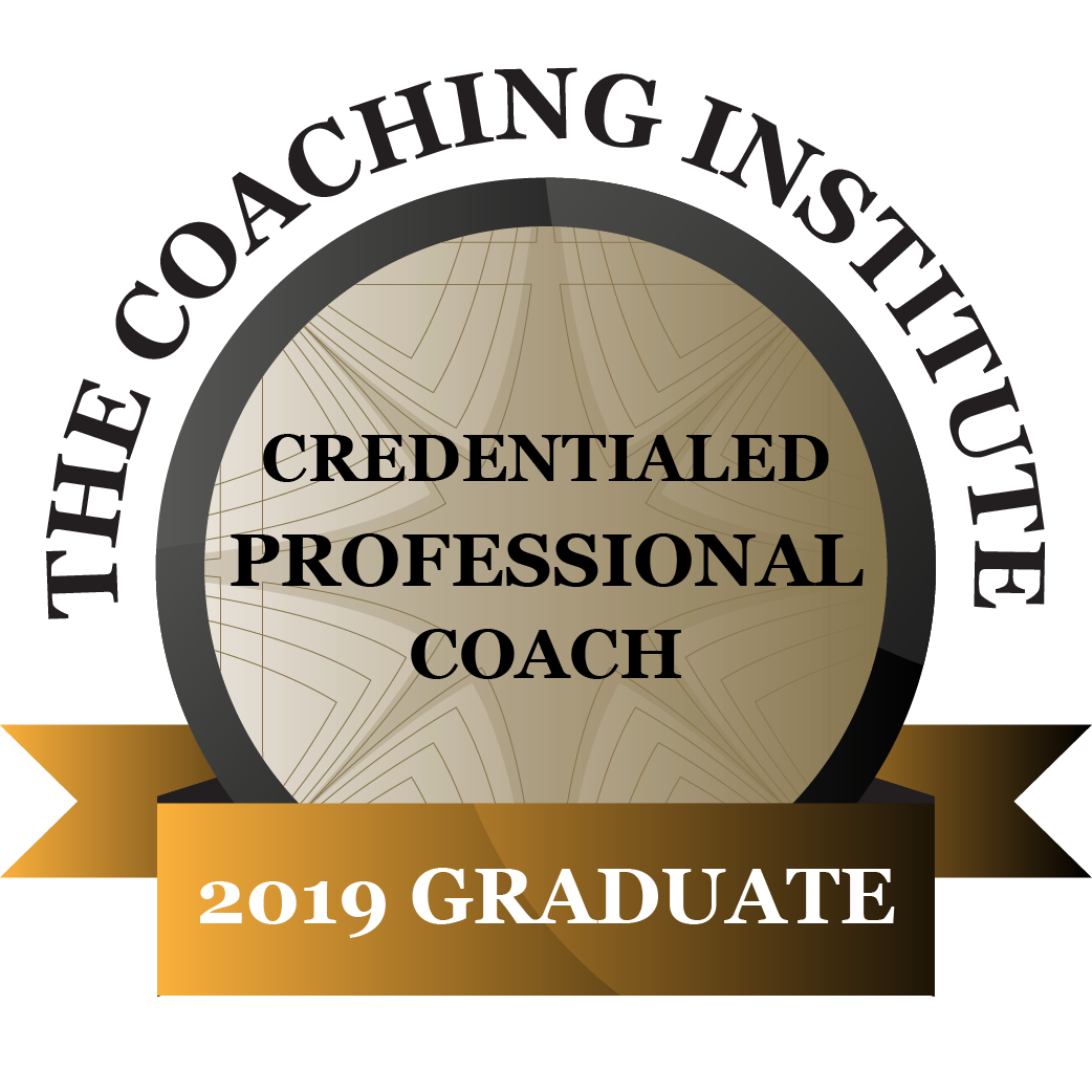 Accredited Professional Coach Graduate 2018 large