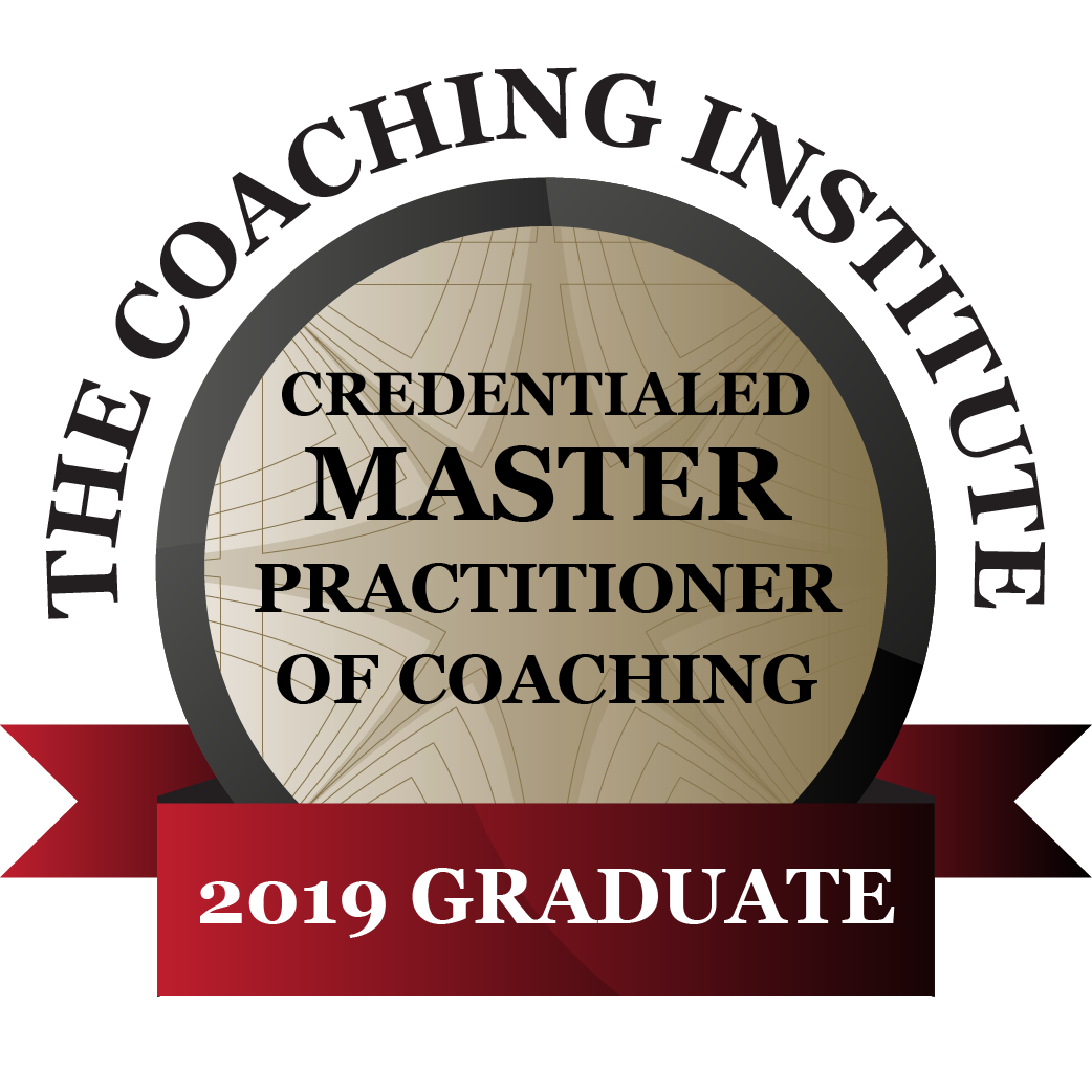 Credentialed Master Practitioner Graduate 2018 large