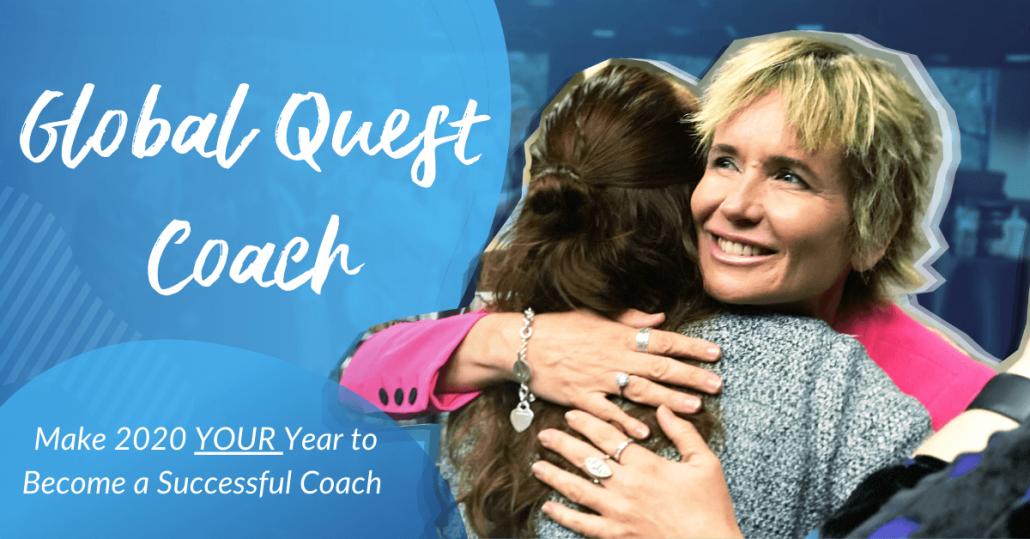 life coaching training