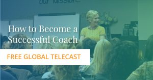 how to become a successful coach telecast