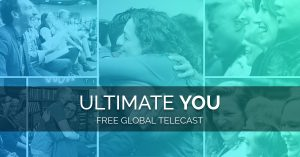 ultimate you quest telecast