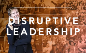 DISRUPTIVE LEADERSHIP online PROGRAM