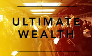 ULTIMATE WEALTH online course