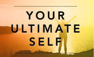 YOUR ULTIMATE SELF online PROGRAM