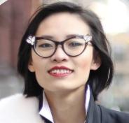 Elysium 'Glam' Nguyen