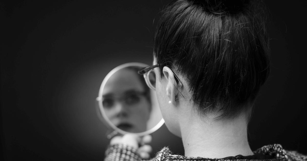 Critical self reflection