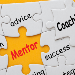 Coaching v mentoring