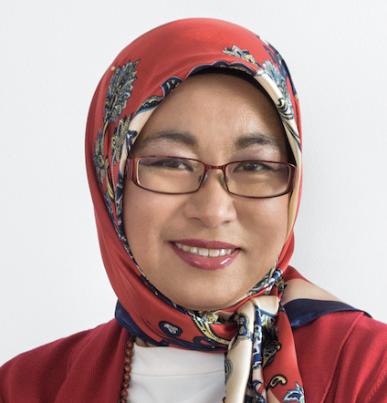 Yasmin Raja