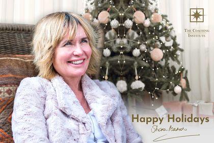 Sharon Pearson Christmas