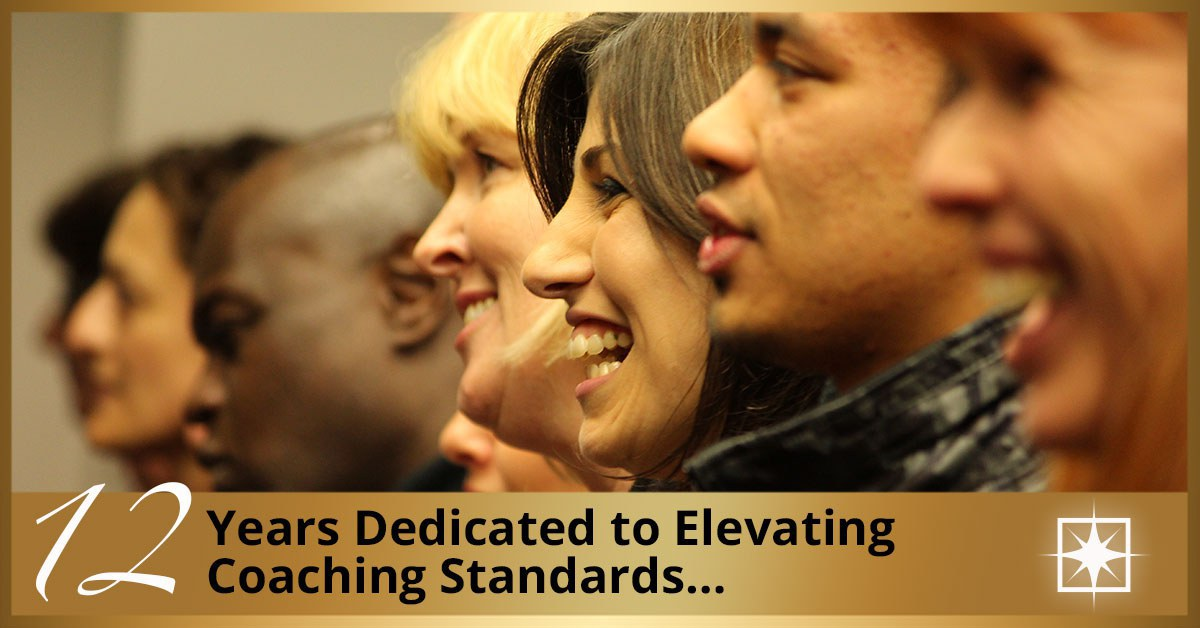 12 Years Dedicated to Elevating Industry Standards