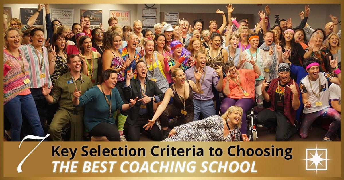 Best Coaching School