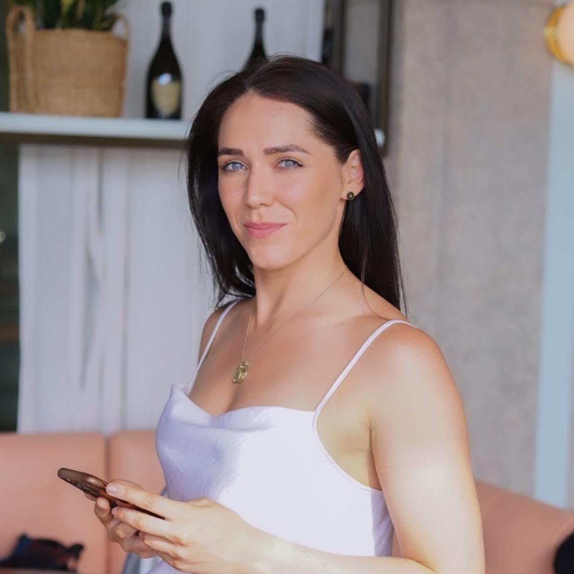 Olivia Martin