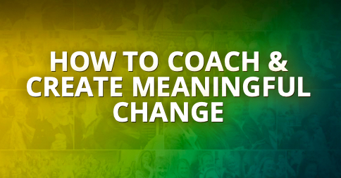 Pathway To Coaching Success