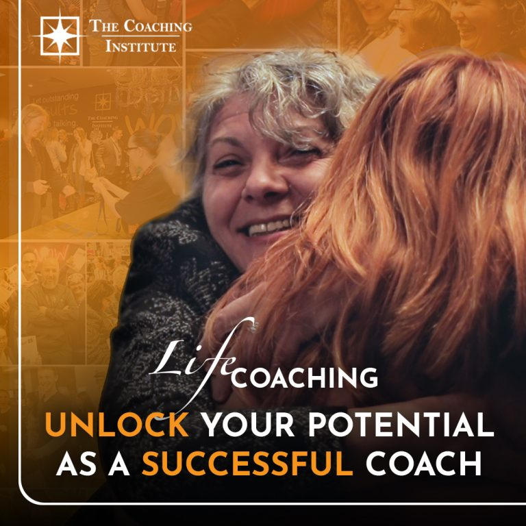 Unlock Your Potential as a Successful Coach